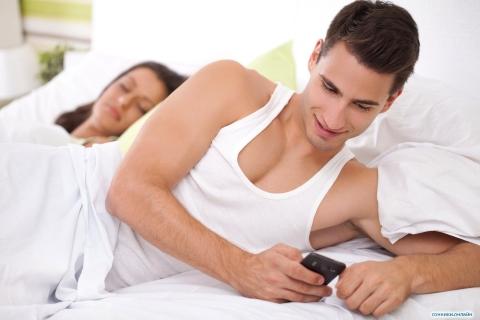 Измена мужа как простить
